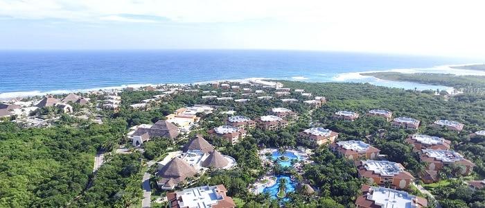 Grand Bahia Principe Coba| All Inclusive Riviera Maya Honeymoons and Vacations