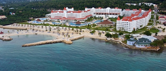 grand bahia principe jamaica all inclusive