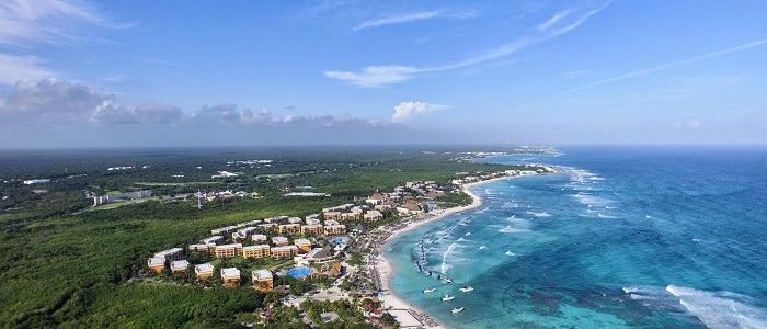 Grand Bahia Principe Tulum Mexico Honeymoon Packages