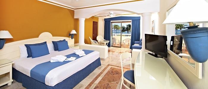 Gran Bahia Principe Tulum Room Service
