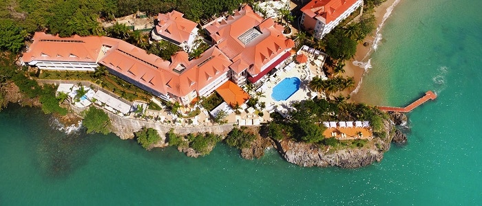 luxury bahia principe samana all inclusive