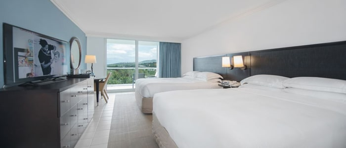 Hilton Rose Hall Inclusive Jamaica Honeymoon Resort