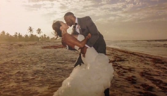 Hard Rock Punta Cana includes affordable wedding packages