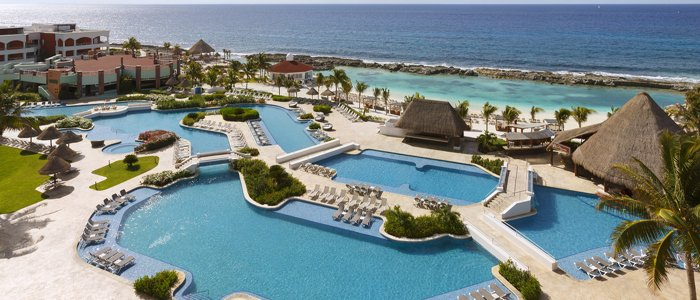 Hard Rock Riviera Maya Adults Only all inclusive resort