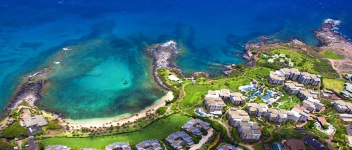 best honeymoon resorts Ritz Carlton