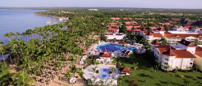 Luxury Bahia Bouganville all inclusive resort