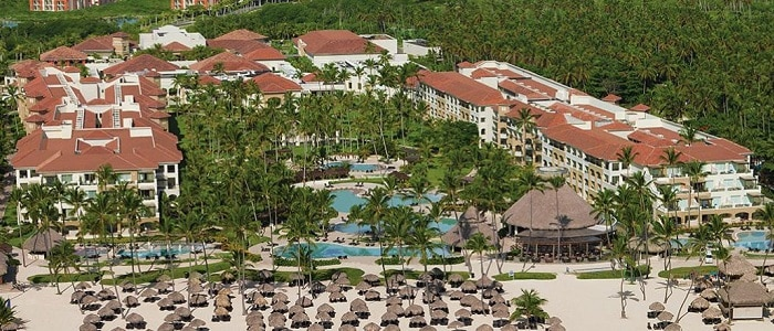 now larimar all inclusive punta cana