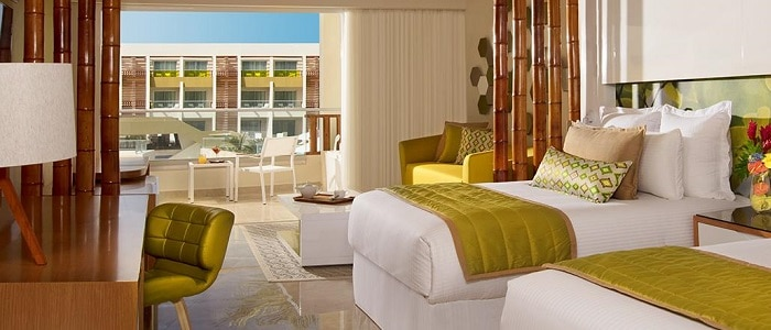 Now Onyx Resort Punta Cana All Inclusive