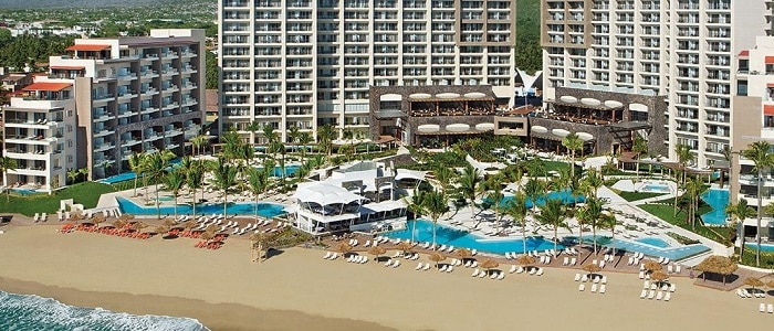 now amber puerto vallarta all inclusive