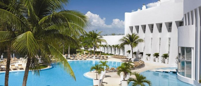 Le Blanc Cancun | All Inclusive Honeymoon Packages & More