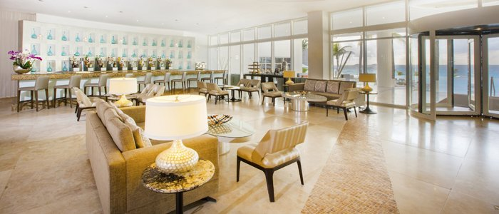 Le Blanc Cancun offers affordable luxury
