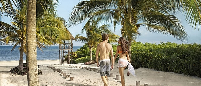 cancun honeymoon package