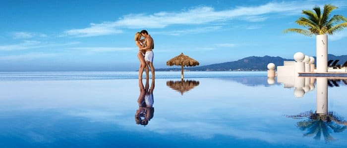 Puerto Vallarta all inclusive honeymoons