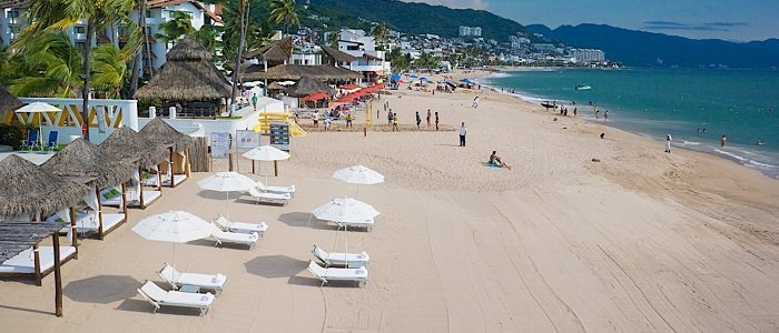 Puerto Vallarta all inclusive travel deals