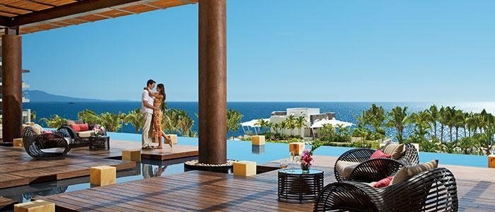 Puerto Vallarta includes affordable honeymoon packages