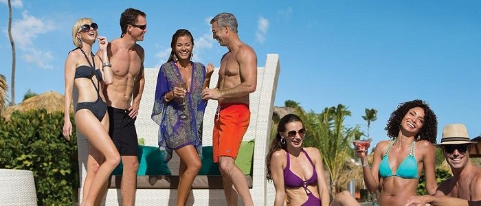 Breathless Punta Cana offers amazing group travel deals
