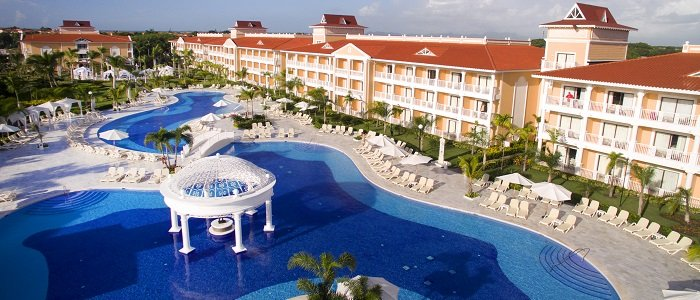Luxury Bahia Principe Ambar Green | Adult Only | All Inclusive | Punta Cana