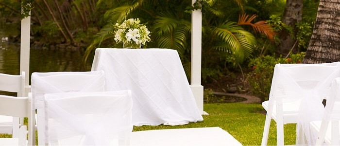paradisus all inclusive wedding