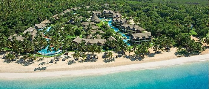 Zoetry Agua Punta Cana | Intimate All Inclusive Honeymoon Packages