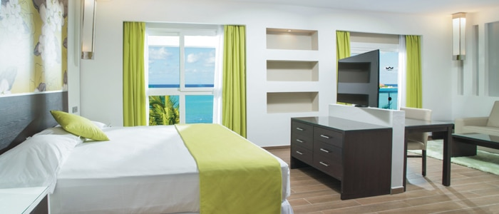 Riu Reggae Affordable Adults Only All Inclusive Jamaica