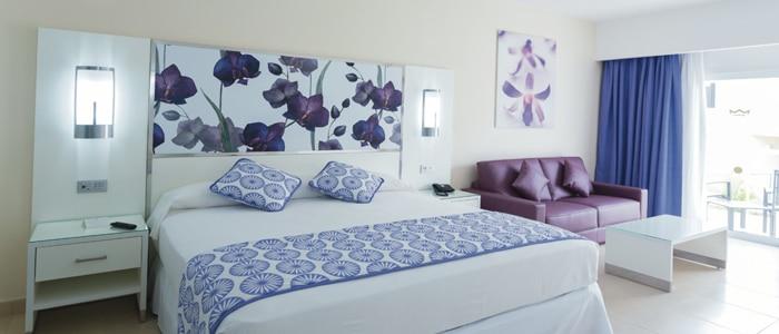 Riu Playacar Affordable Inclusive Honeymoon Resort