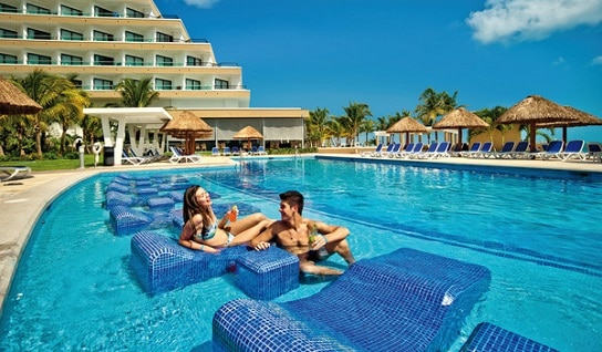 Riu Caribe Honeymoons
