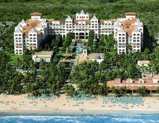 Riu Jalisco Puerto Vallarta Honeymoon Resort Package
