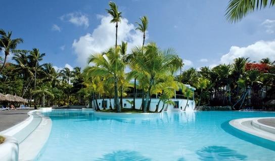 Italian Honeymoon Packages All Inclusive: Riu Naiboa All Inclusive Punta Cana Honeymoon Resort