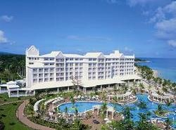 riu ocho rios has 2 wings