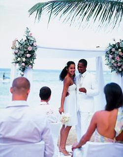 All Inclusive Jamaica Wedding at Riu Ocho Rios