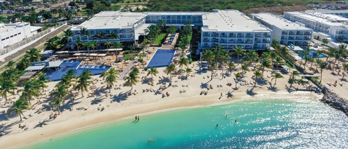Riu Palace Jamaica | Adults Only | All Inclusive