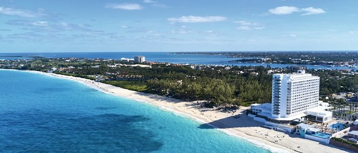 Riu Paradise Island includes all inclusive stays