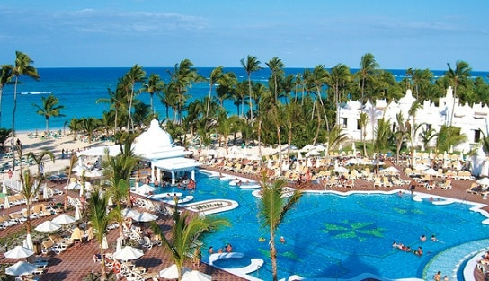 Riu Palace Punta Cana What's Included