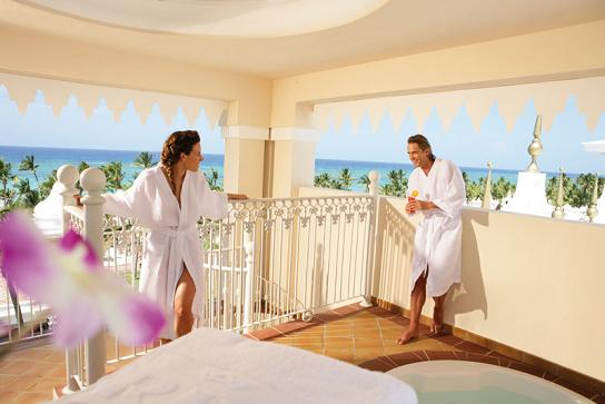 we highly recommend this suite for Punta Cana Honeymoons