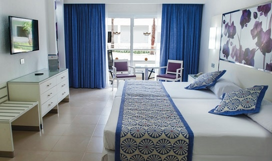 Riu Playacar Suite
