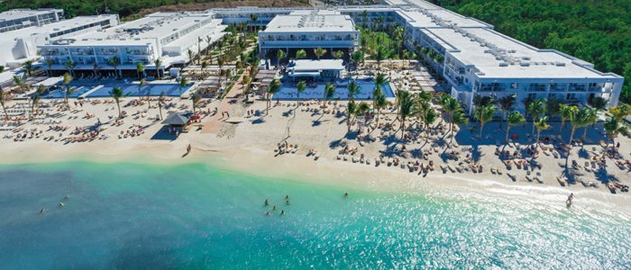 Riu Reggae all inclusive resort