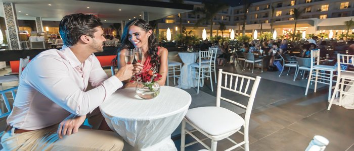 Riu Republica Punta Cana offers affordable honeymoon packages