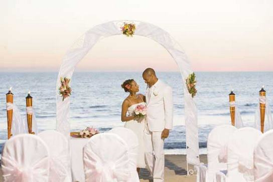 Riu Vallarta Inclusive Puerto Vallarta Honeymoons