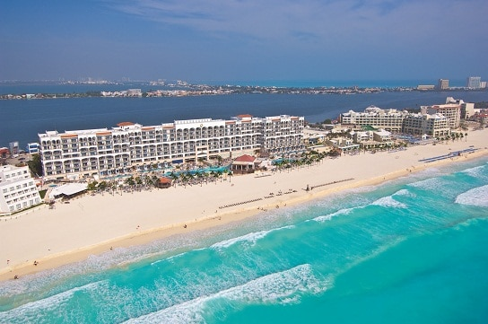 Royal Cancun Resort All Inclusive