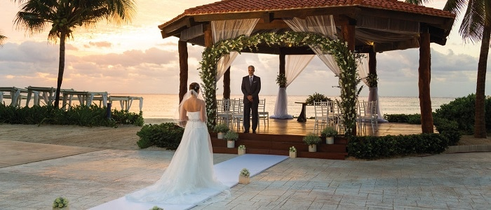 All Inclusive Royal Playa Del Carmen Wedding Packages