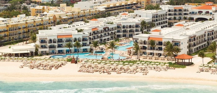 Royal Playa del Carmen Adults Only All Inclusive