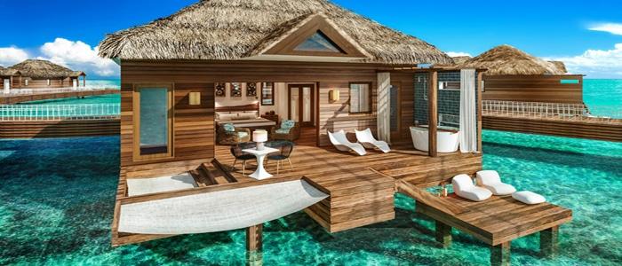 Sandals Royal Caribbean Jamaica Honeymoon Packages All