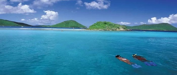 All Inclusive Honeymoon Vacations: St Thomas Honeymoon Packages
