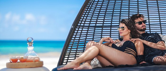 Sandals Barbados includes affordable honeymoon packages