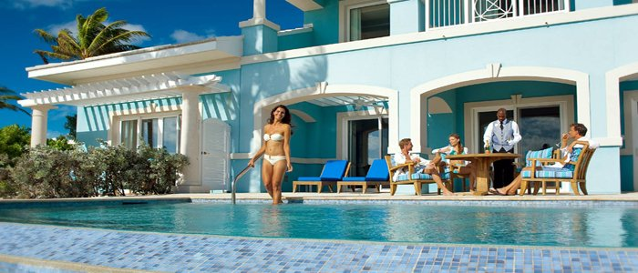 Sandals Emerald Bay includes great group travel rates