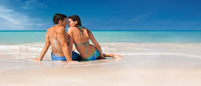 Sandals Grande Antigua includes amazing honeymoon packages for two