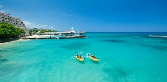Ocho Rios Honeymoon Activities