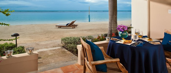 Sandals Royal Caribbean offers butler suites