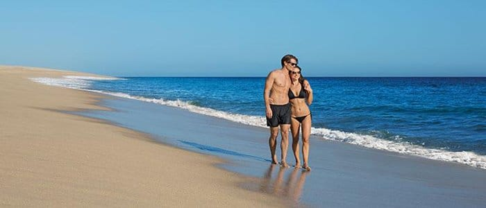 Secrets Puerto Los Cabos offer affordable honeymoon packages