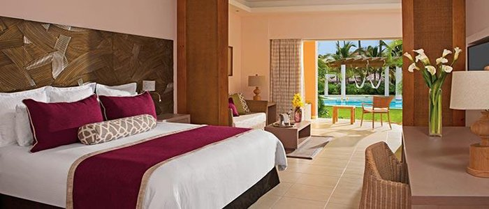 Secrets Royal Beach Adults Only All Inclusive Punta Cana